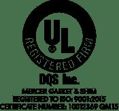 ul-registered-firm-mercer-gasket-black